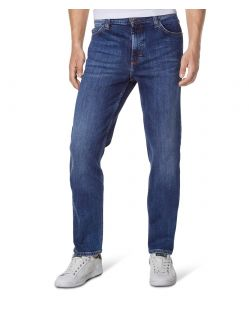 MUSTANG TRAMPER Tapered Jeans - Superstone Wash