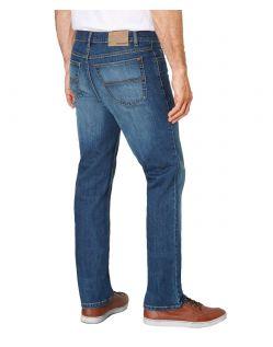 Paddocks Ranger Jeans - Blue Medium Stone Used - Hinten