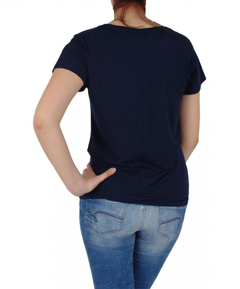 VERO MODA T-Shirt - Asta - Weiss
