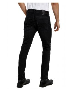 LTB JOSHUA Jeans - Slim Fit - Adethor Wash - hinten