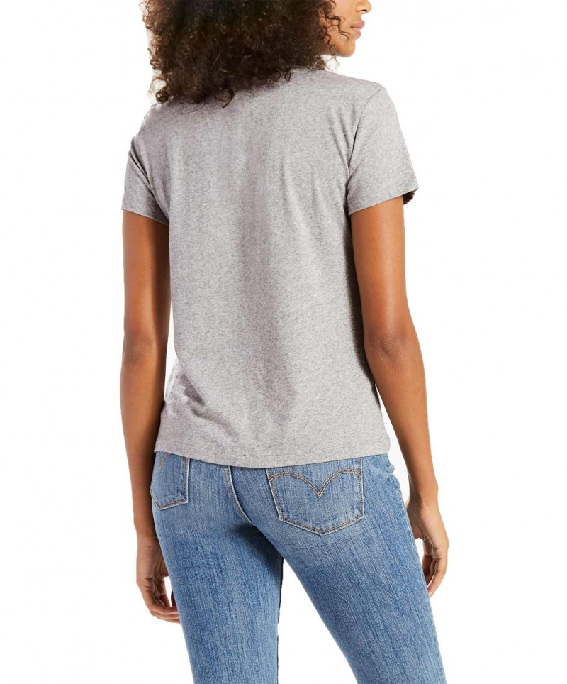 Levi's T-Shirt - The Perfect Tee - Sportswear Smokestack