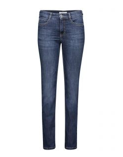 Mac Angela Jeans - Slim Fit - New Basic Denim