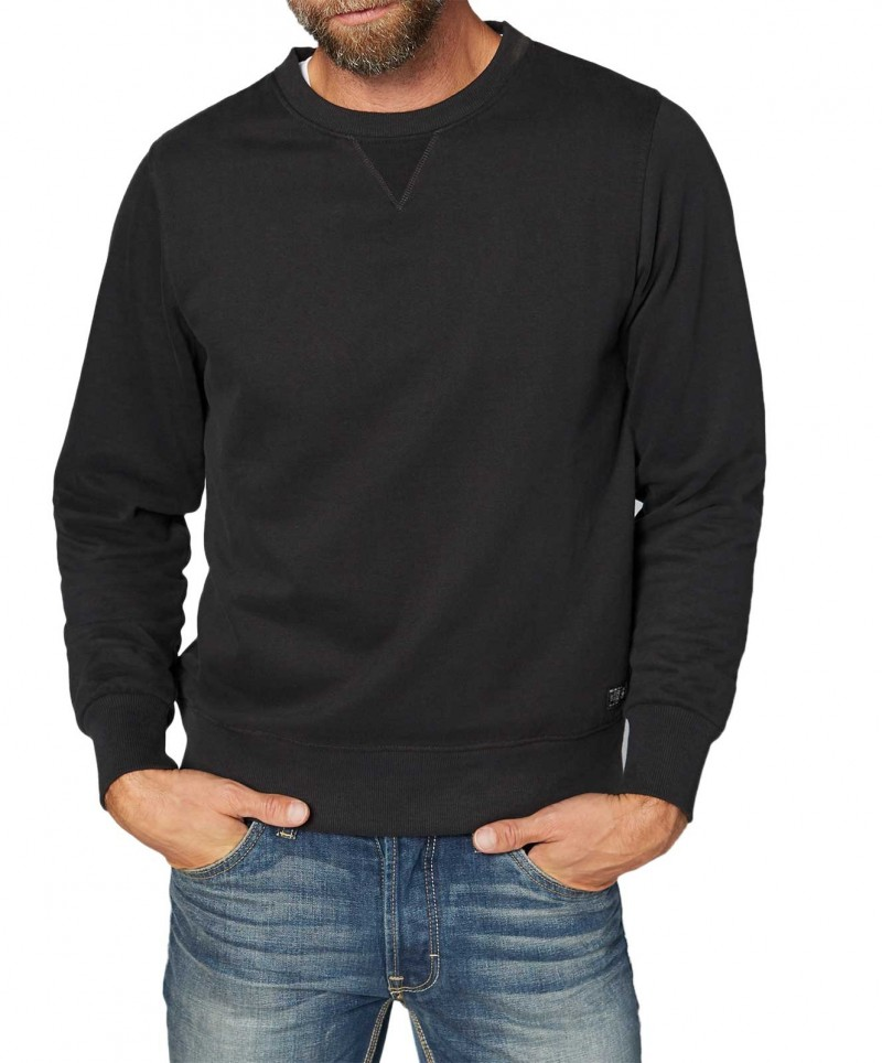 Colorado Richard - Sweatshirt - Schwarz