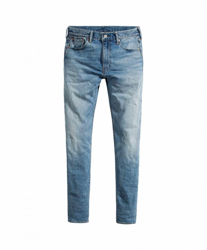 LEVI'S 512 Jeans - Slim Tapered - Rolf Warp