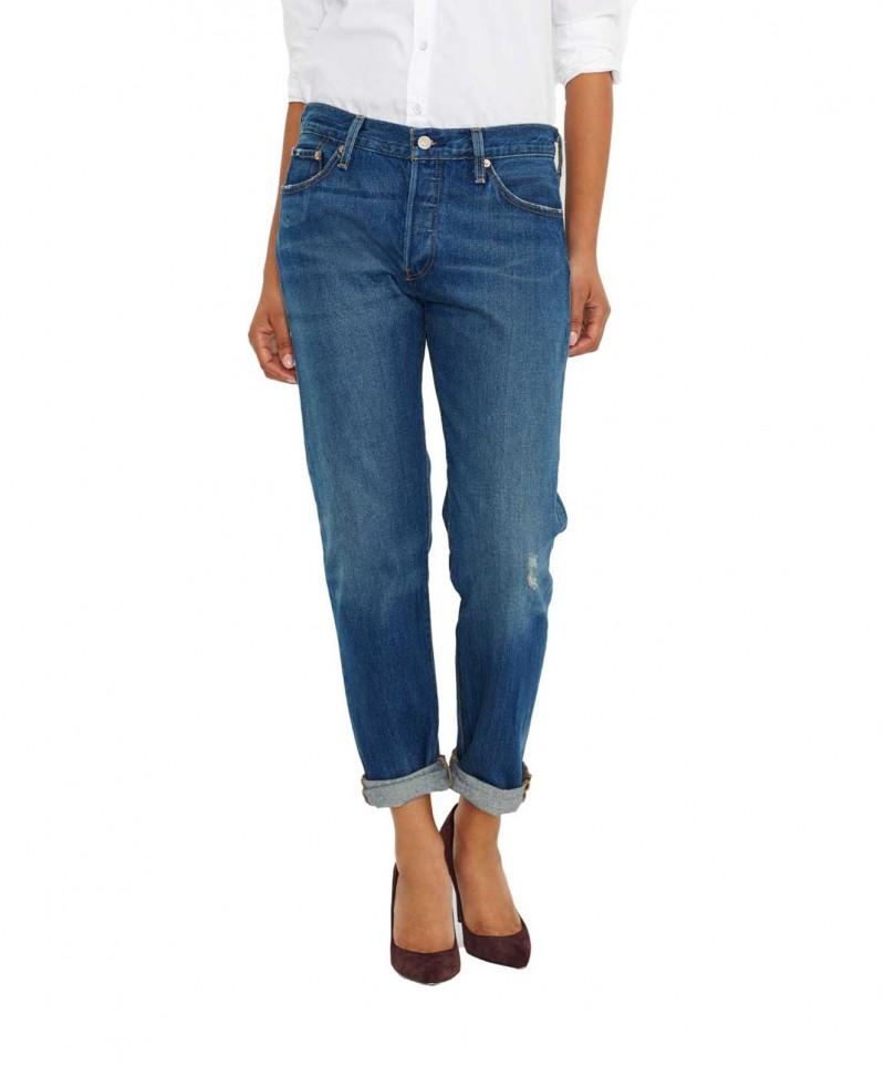 Levis 501 CT Jeans - Cali Cool