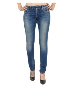 LTB MOLLY Jeans - Super Slim - Erwina