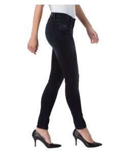 CROSS Jeans ALAN - Slightly Skinny - Blue Black - Seite