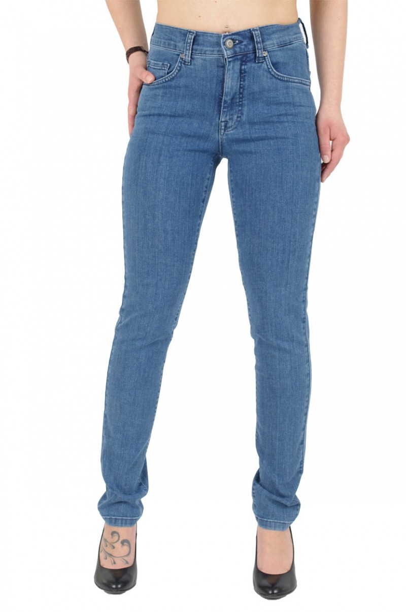 Angels Skinny Jeans - Skinny Fit - Superstone
