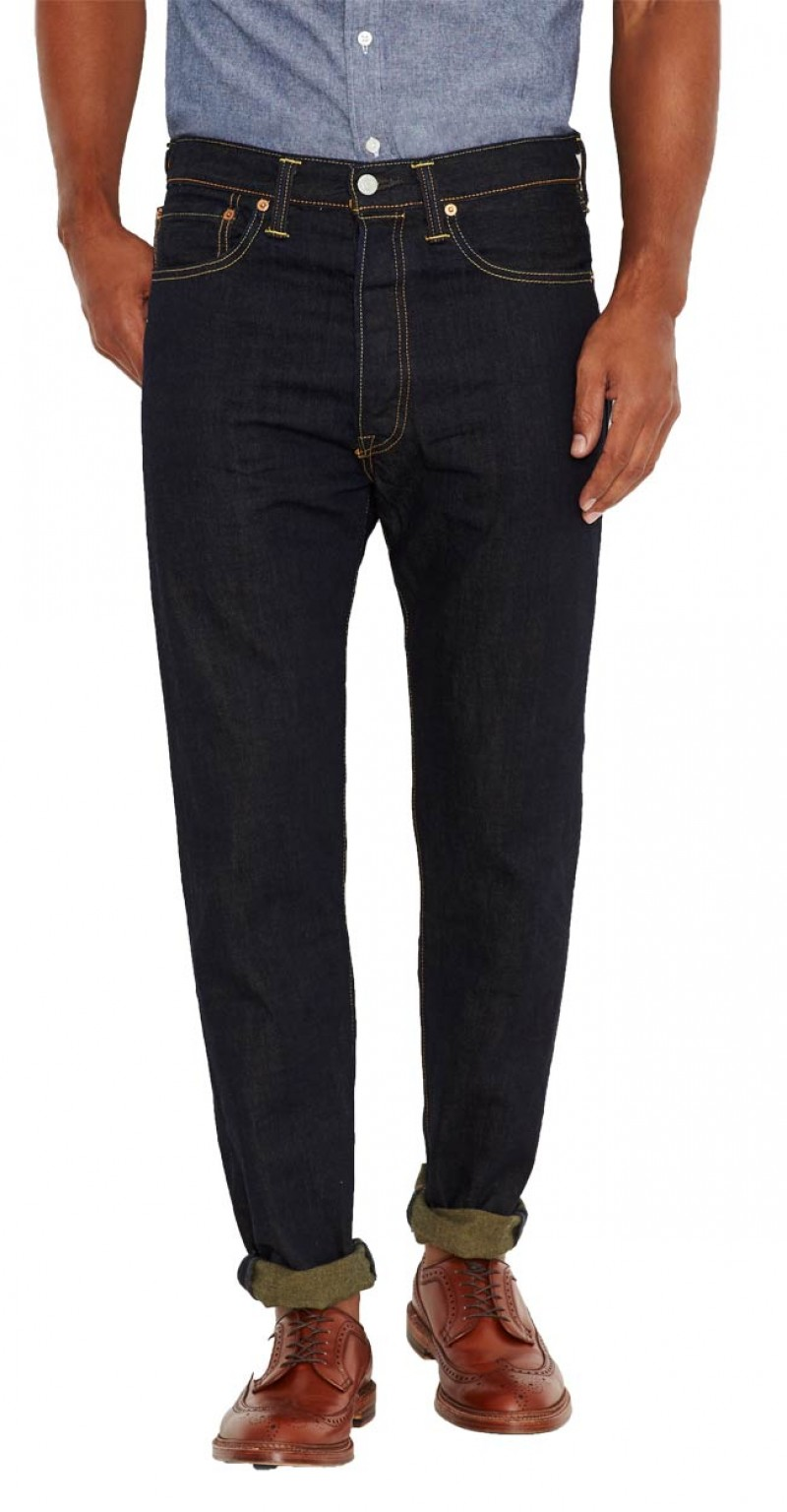 Levis 501 CT Jeans - Tapered Fit - Bristol