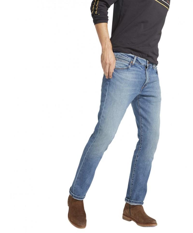 WRANGLER GREENSBORO Jeans - Lowride