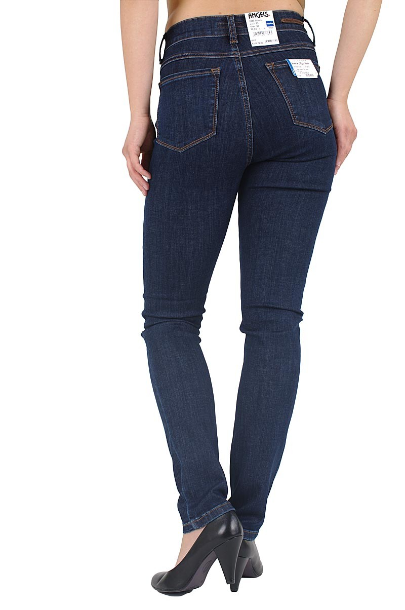 Angels Skinny Jeans stone