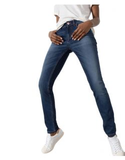 HIS MONROE Jeans - Skinny Fit - Advanced Medium Blue