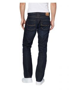 Colorado Tom - Straight Leg - Vintage Dark Blue - Hinten