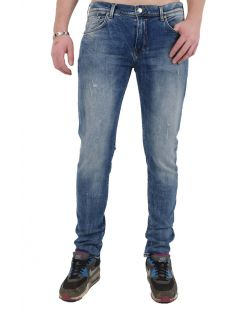 LTB DIEGO Jeans - Tarpered Fit - Carpathos