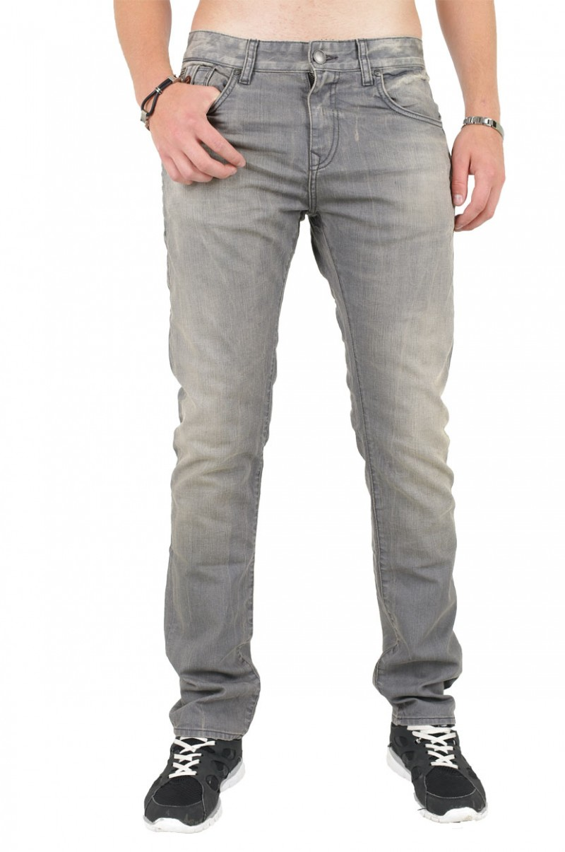LTB JOSHUA Jeans - Slim Fit - Grey Rock
