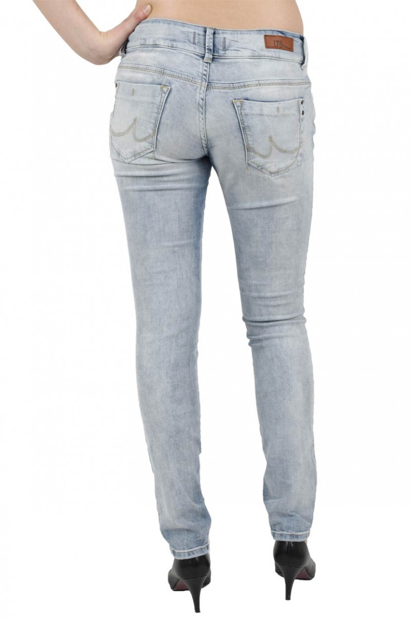 LTB MOLLY Jeans - Super Slim - Ella v