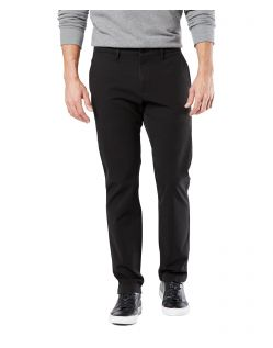 Dockers Herren Chino Smart 360 Flex in Schwarz