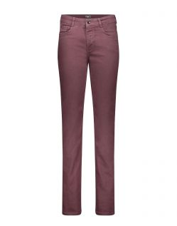 MAC ANGELA Jeans - Slim Fit - Dark Oxblood