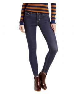 54940LEVI'S 710 - Super Skinny - High Society