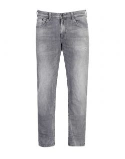 LTB DIEGO Jeans - Tapered Leg - Cool Gray