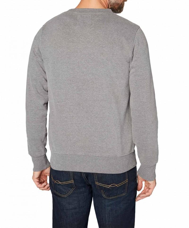 Colorado Richard - Sweatshirt - Grau