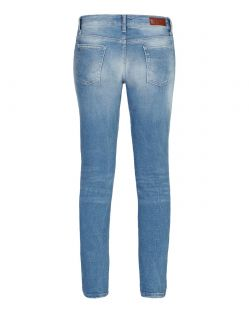 LTB ASPEN Jeans - Slim Fit - Straight Leg - Cecita Wash - Hinten
