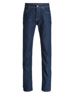 MAC ARNE Jeans - Straight Leg - Stone wash