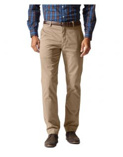 DOCKERS INSIGNIA - Stretch Sateen - Beige