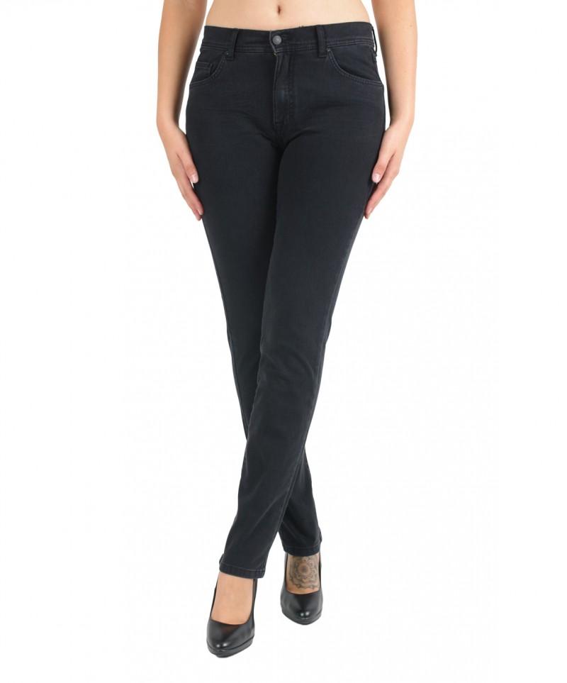 Angels CICI Jeans - Comfort 360 - Jet Black