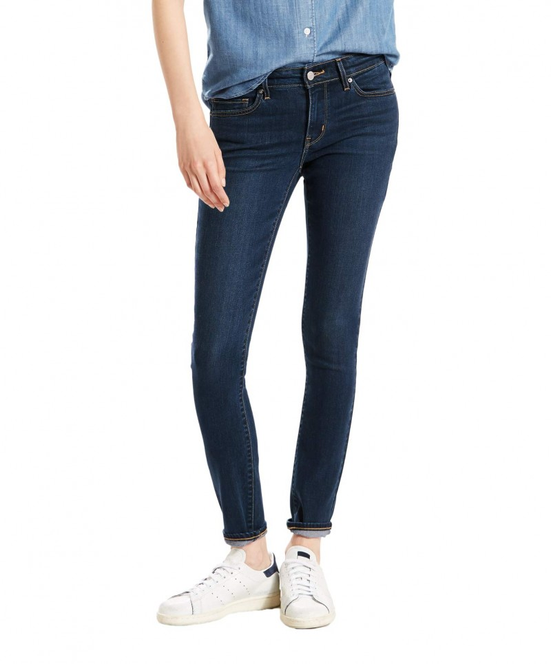 LEVI'S 711 Skinny - Slim Fit - Miles to Go