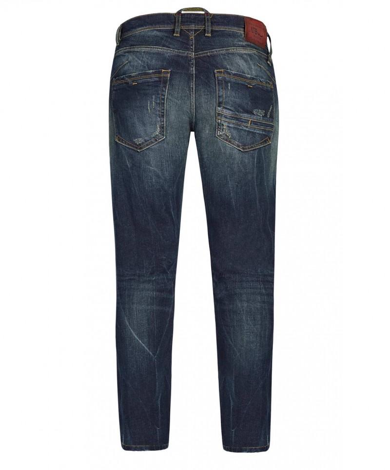 LTB FABIJAN Jeans - Slim Fit - Aven Wash
