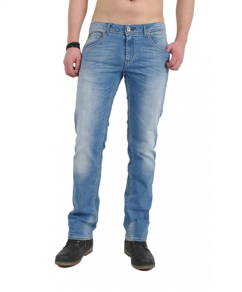 garcia russo jeans straight leg light used f r 54 95. Black Bedroom Furniture Sets. Home Design Ideas