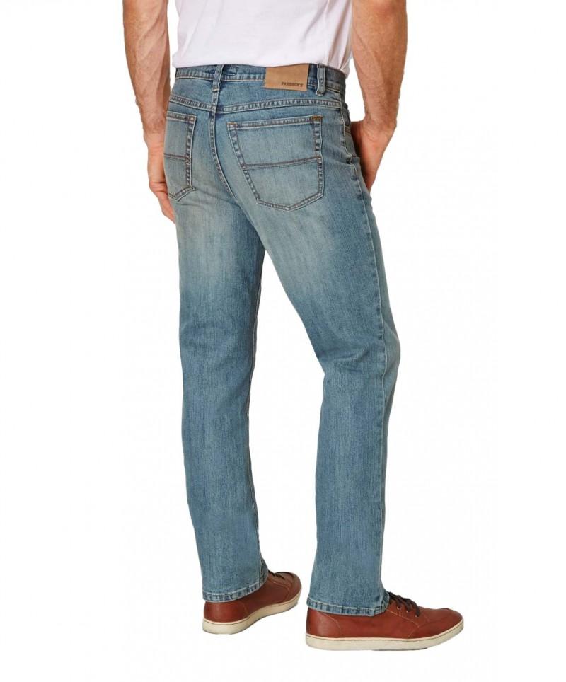 Paddocks Ranger Jeans - Stone Used