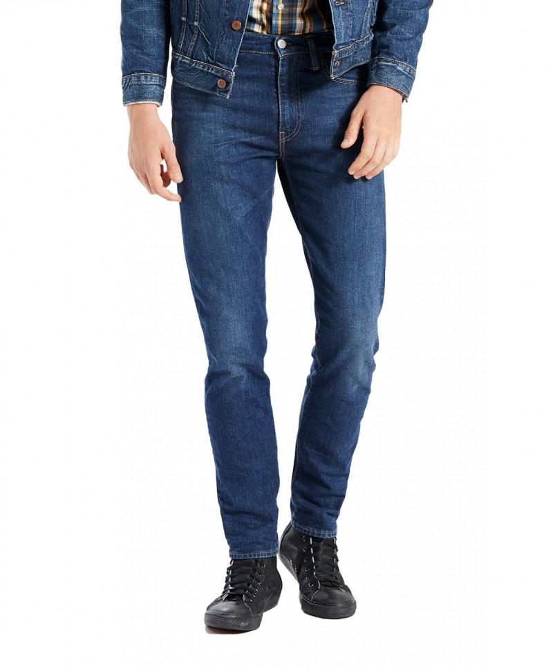 LEVI'S 512 Jeans - Slim Taper Fit - Glastonbury