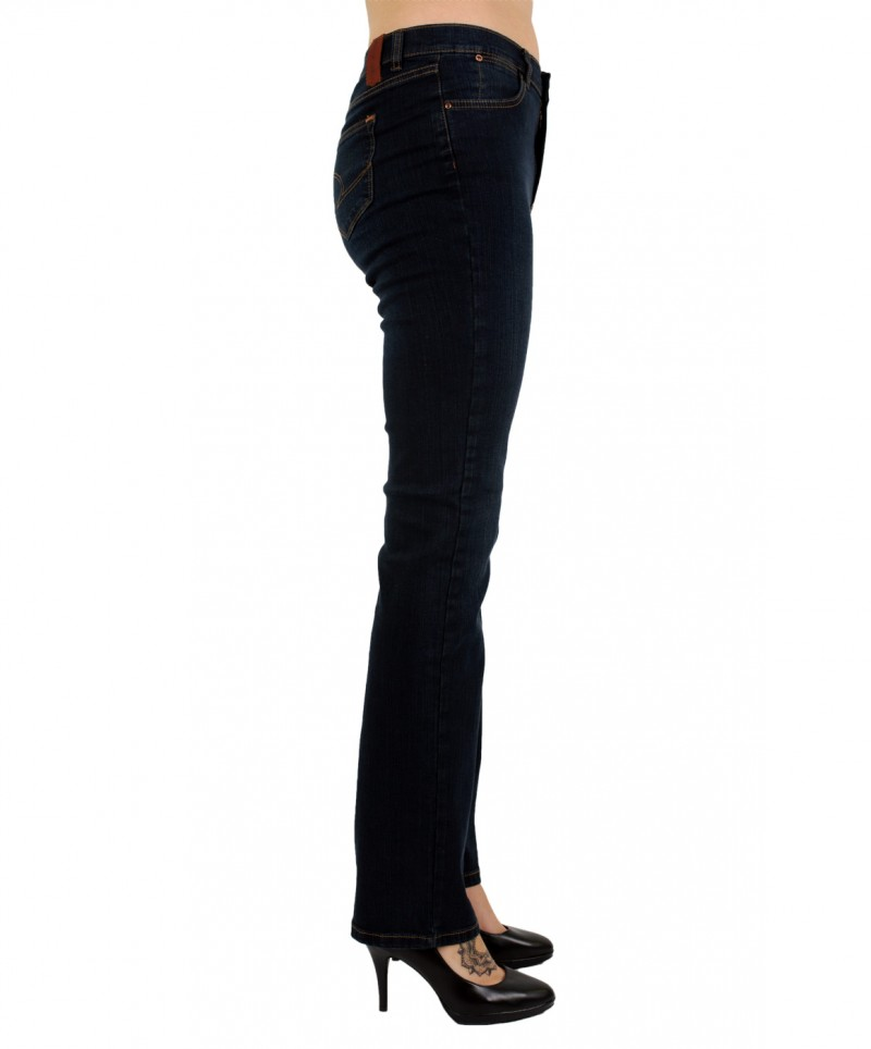 Paddocks Kate Stretch in Blue Black