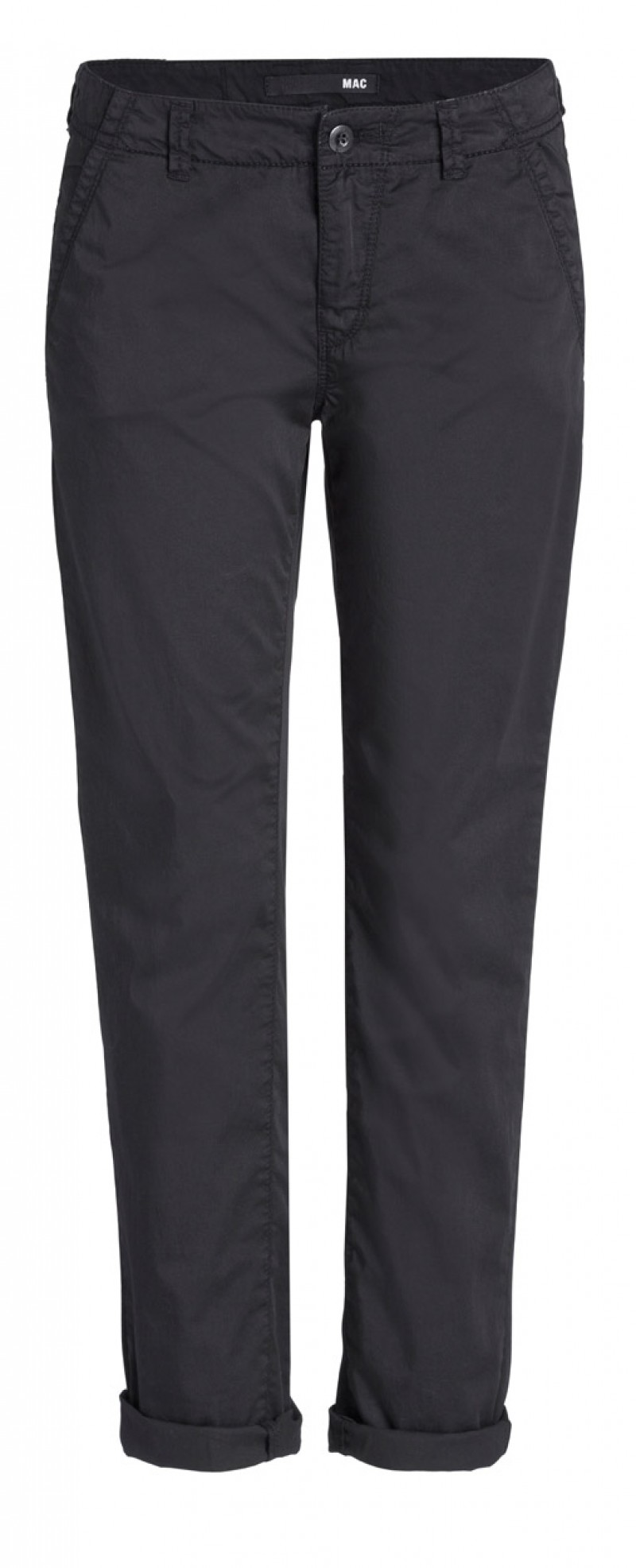 MAC Summer Feeling New - Chino - Black