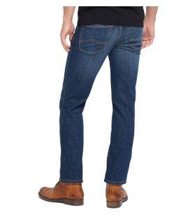 Mustang Tramper - Slim Fit Jeans mit leichter Waschung - Hinten