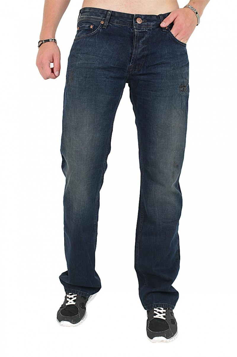 LTB PAUL Jeans - Straight Leg - Rancora