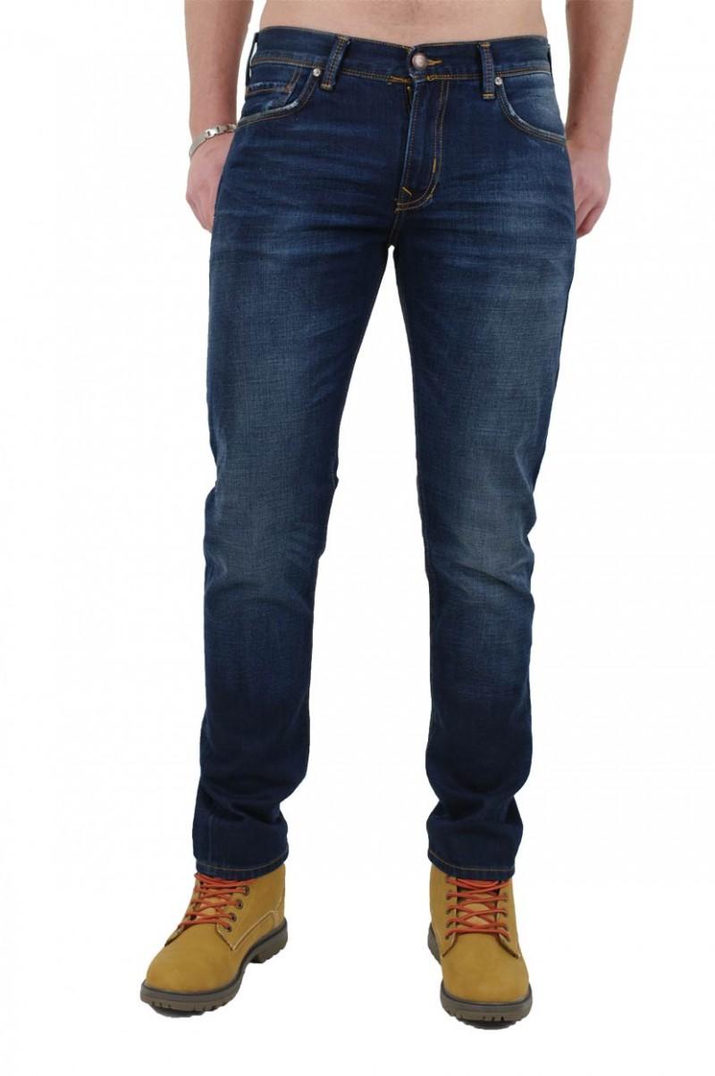 LTB DIEGO Jeans - Tarpered Fit - Kubrik