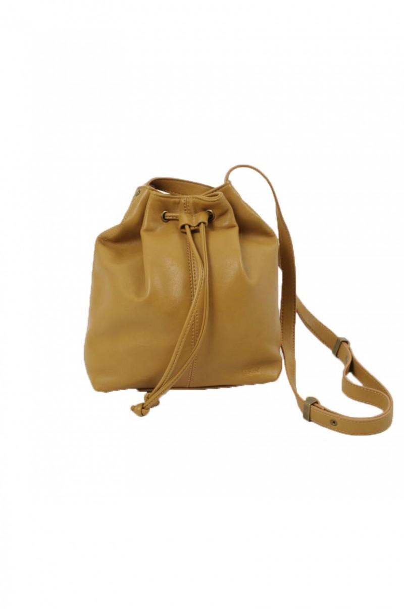 Levis Tasche - modischer Sack - Safrangelb v