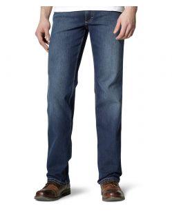 MUSTANG TRAMPER Jeans - Slim Fit - Vintage Used