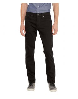 Levi's 511 Slim Jeans - Tapered Leg - Nightshine