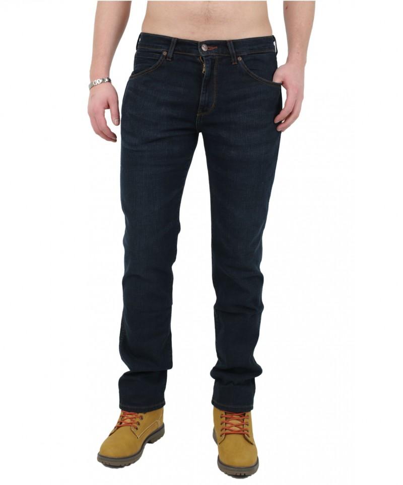 Wrangler Jeans GREENSBORO - Straight Leg - Weft Setter