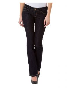 CROSS Jeans Laura - Bootcut Fit - Rinse