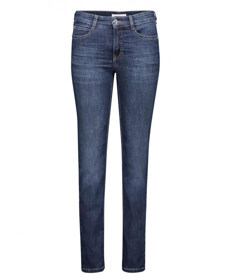 Mac Angela Jeans - Slim Fit - New Basic Denim