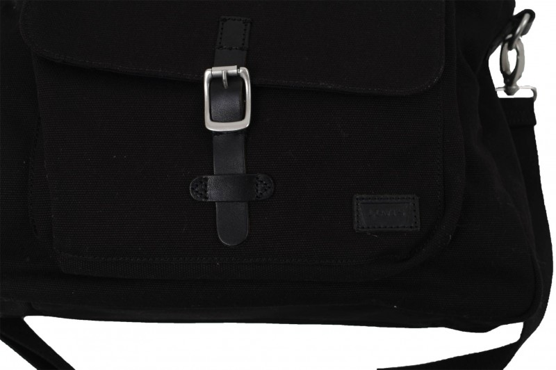 Levis Tasche - Messenger Bag - Black