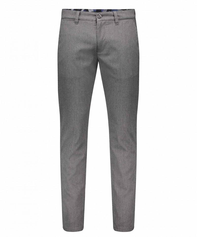 MAC LENNOX - Carbonium Wool - Flannel