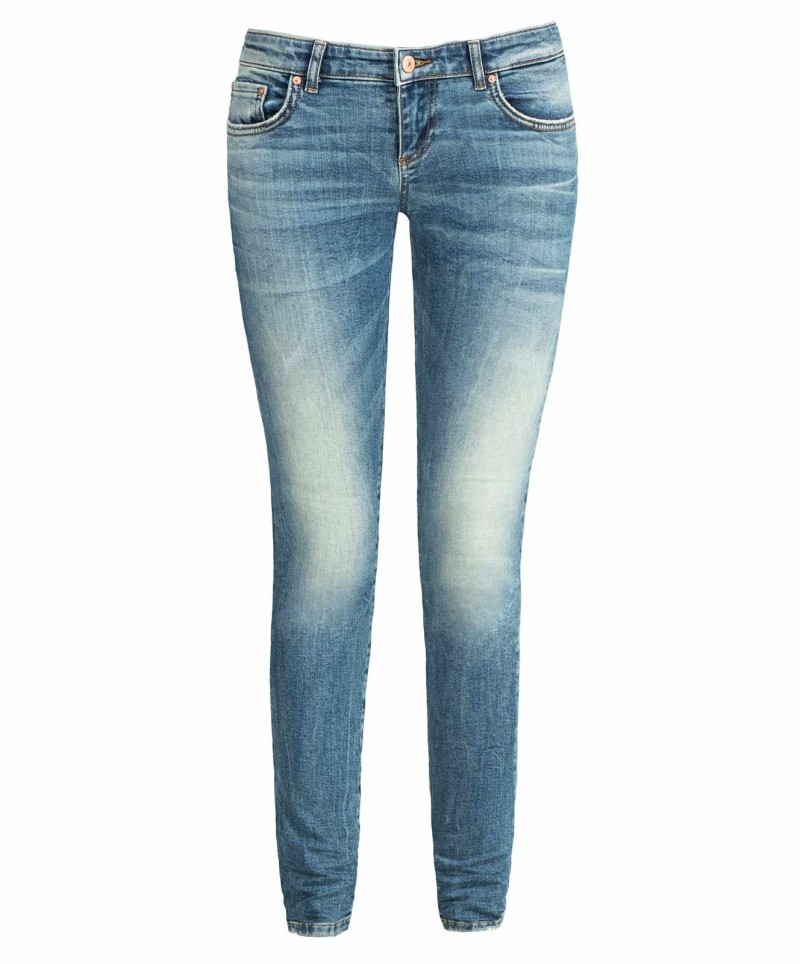 LTB MINA - Super Slim Fit Jeans - Henrietta für 65,95 € kaufen 251067400c