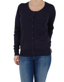 Vero Moda  - Glory Strickjacke - Dark Navy