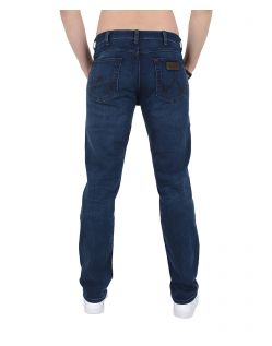 WRANGLER ARIZONA - Soft Luxe Denim - Comfy Break - Hinten